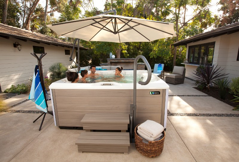 The right accessories can take your hot tub experience to the next level