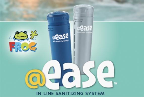 FROG® @ease® In-Line System