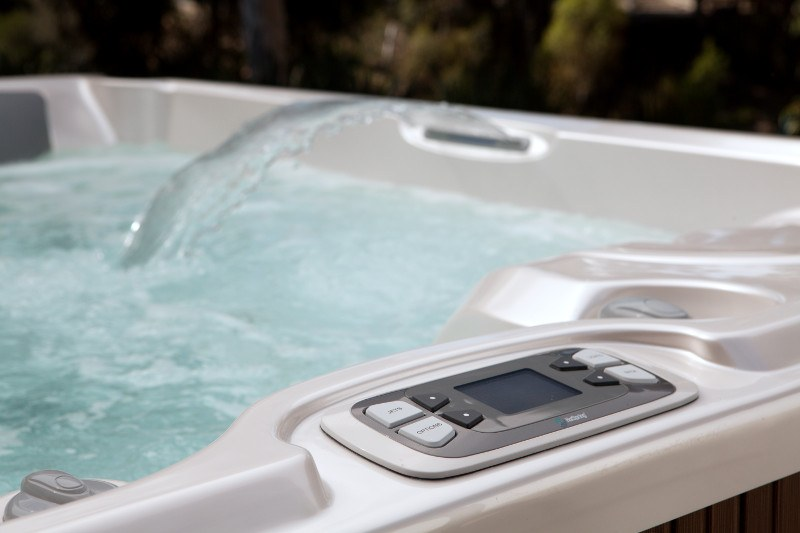 It doesn't take much work to keep your hot tub in tip top shape with regular maintenance and service.