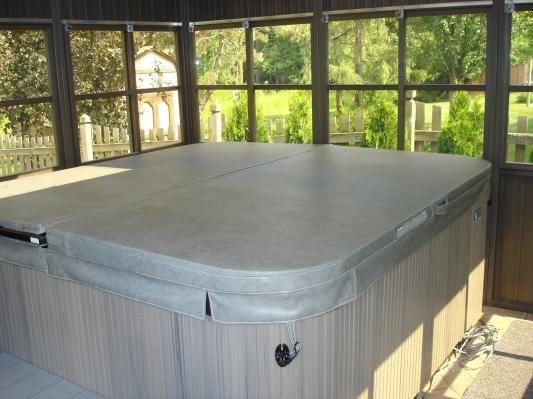Outdoor Vs Indoor Hot Tubs Pros And Cons Hot Spring Spas